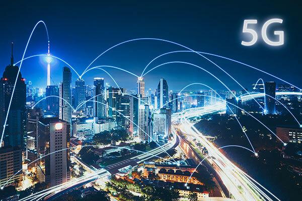 Insights - 5G technology - JD Stride