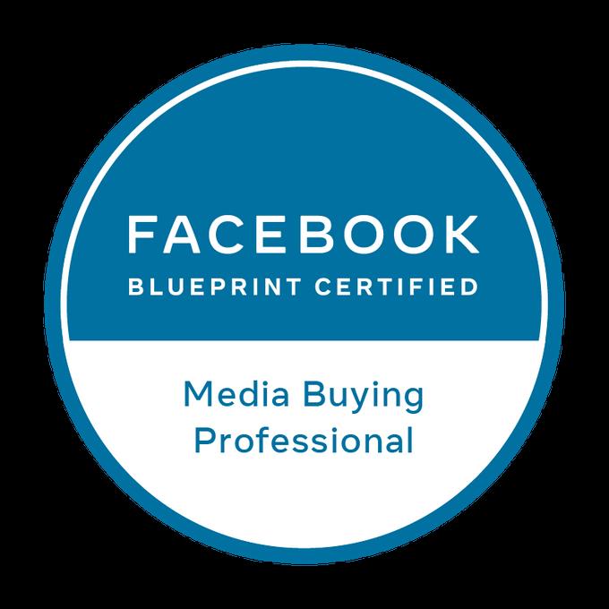 Media Buying Certi - JD Stride