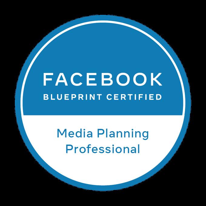 Media Planning Certi - JD Stride